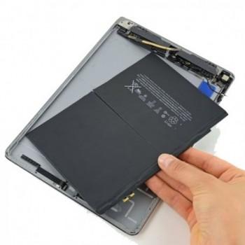 Remplacement batterie APPLE...