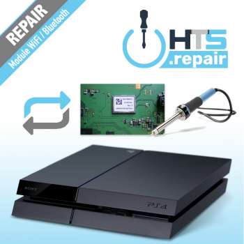 Remplacement module WiFi /...