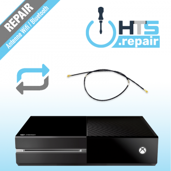 Remplacement antenne WiFi Xbox One
