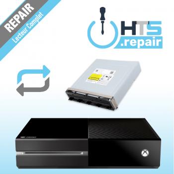 Remplacement lecteur complet Xbox One