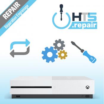 Réparation engrenage lecteur Xbox One S