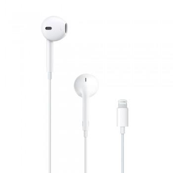 Ecouteur Apple EarPods avec connecteur Lightning