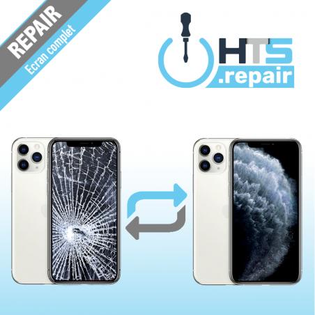 Remplacement écran complet (LCD + Tactile) Apple iPhone 11 Pro