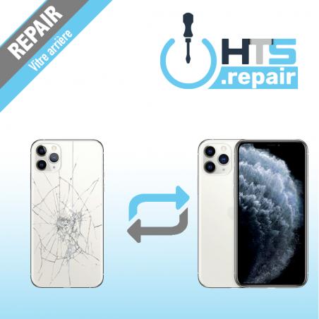 Remplacement vitre arrière APPLE iPhone 11 Pro