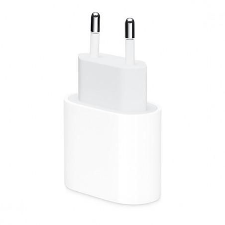 Adaptateur secteur USB-C 18W