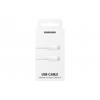 Cable USB type-C vers type-C Samsung