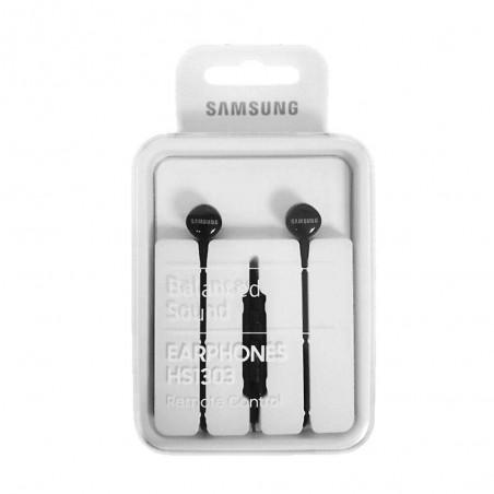 Ecouteurs Samsung HS1303 noir