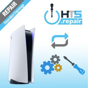 Réparation engrenage lecteur SONY Playstation 5