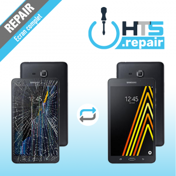 """Remplacement écran complet (LCD + Tactile) SAMSUNG Galaxy Tab S 10,5"""" (T800/T805)"""