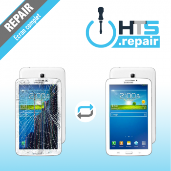 "Remplacement écran complet (LCD + Tactile) SAMSUNG Galaxy Tab 3 8,0"" (T310/T311/T315)"