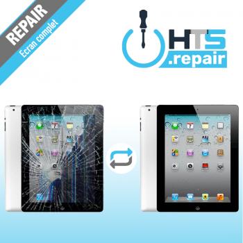 Remplacement écran complet (LCD + Tactile) APPLE iPad 3 (A1416)