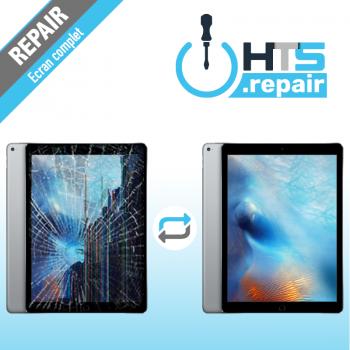 "Remplacement écran complet (LCD + Tactile) APPLE iPad Pro 12,9"" (A1584)"