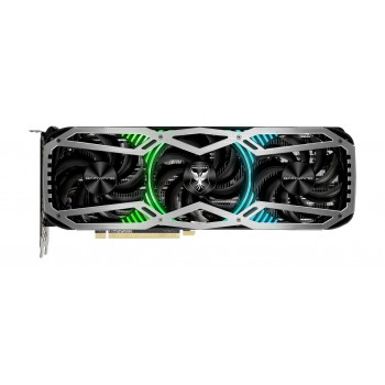 Gainward GeForce RTX 3070 - 8 Go - GDDR6 - 256 bit - 7680 x 4320 pixels - PCI Express x16 4.0