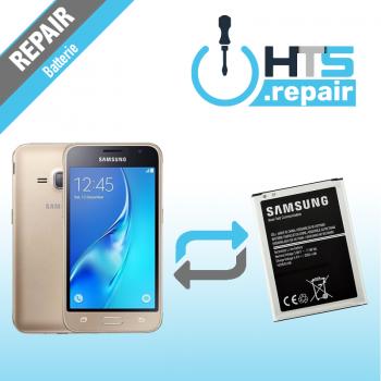 Remplacement batterie d'origine SAMSUNG Galaxy J1 2016 (J120F) or