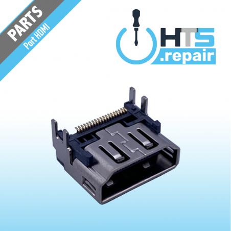 Port HDMI Playstation 5