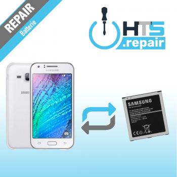 Remplacement batterie d'origine SAMSUNG Galaxy J5 (J500F) blanc