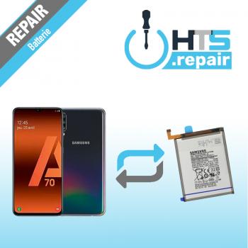 Remplacement batterie d'origine SAMSUNG Galaxy A70 (A705F)