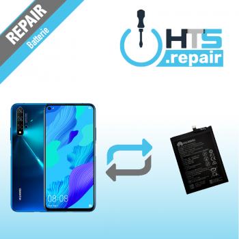 Remplacement batterie d'origine HUAWEI Nova 5T sapphire blue