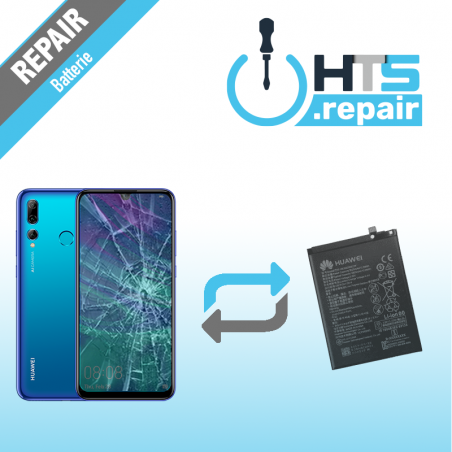 Remplacement batterie d'origine HUAWEI P Smart+ 2019