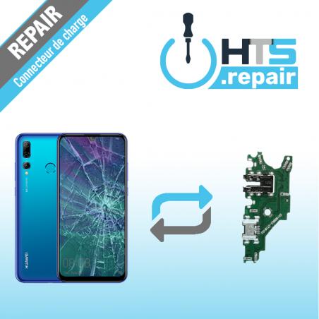 Remplacement connecteur de charge HUAWEI P Smart+ 2019