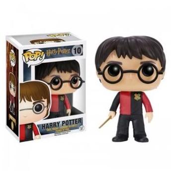 POP! HARRY POTTER - HARRY POTTER 10