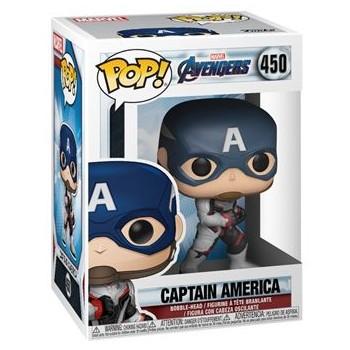 POP! AVENGERS - CAPTAIN AMERICA 450