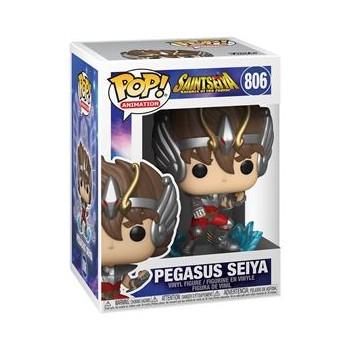 POP! SAINT SEIYA - PEGASUS SEIYA 806