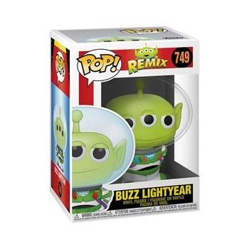 POP! TOY STORY REMIX - BUZZ LIGHTYEAR 749