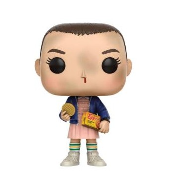 POP! STRANGER THINGS - ELEVEN WITH EGGOS 421