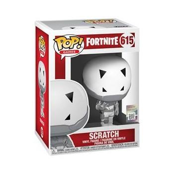 POP! FORTNITE - SCRATCH 615