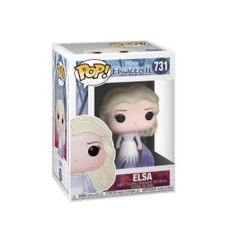 POP! LA REINE DES NEIGES 2 - ELSA 731