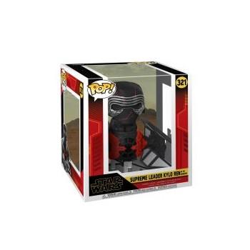 POP! STAR WARS - SUPREME LEADER KYLO REN 321