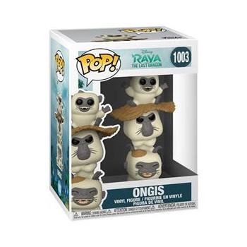 POP! RAYA - ONGIS 1003