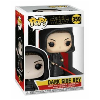 POP! STAR WARS - DARK SIDE REY 359