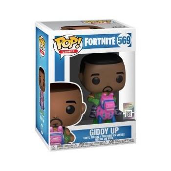 POP! FORTNITE - GIDDY UP 569