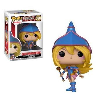 POP! YU-GI-OH! - DARK MAGICIAN GIRL 390