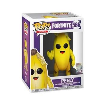 POP! FORTNITE - PEELY 566