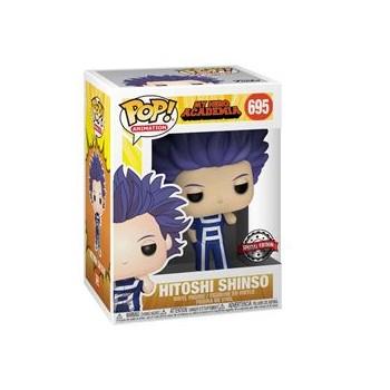 POP! MY HERO ACADEMIA - HITOSHI SHINSO 695
