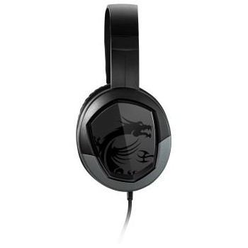 MSI - Casque PC Immerse GH30 V2 Noir