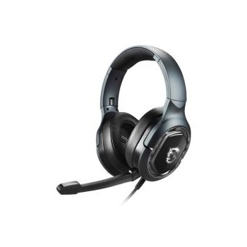 MSI - Casque filaire Immerse GH50 Noir