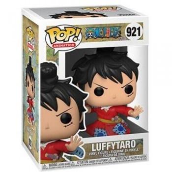 POP! ONE PIECE - LUFFYTARO 921