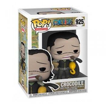 POP! ANIMATION - ONE PIECE - CROCODILE 925