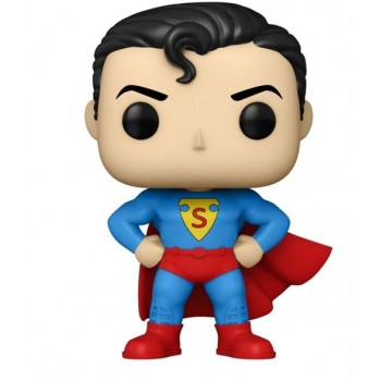 POP! COMICS - SUPERMAN ACTION 01