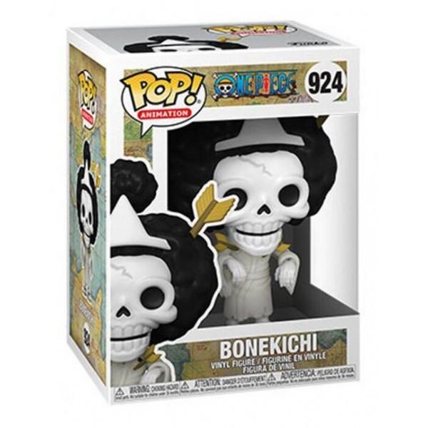POP! ANIMATION - ONE PIECE - BONEKICHI 924