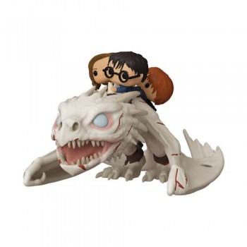 POP! RIDE - DRAGON WITH HARRY HERMIONE AND RON 93