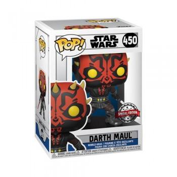 POP! STAR WARS - DARTH MAUL 450