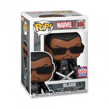 POP! MARVEL - BLADE 886