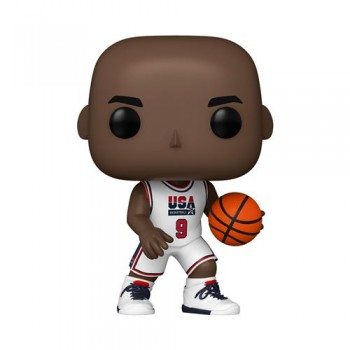 POP! BASKETBALL - NBA LEGENDS - MICHAEL JORDAN 114