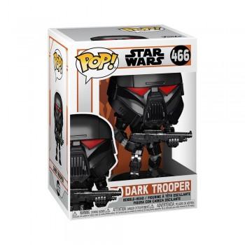 POP! STAR WARS - DARK TROOPER 466