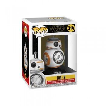 POP! STAR WARS - BB-8 314